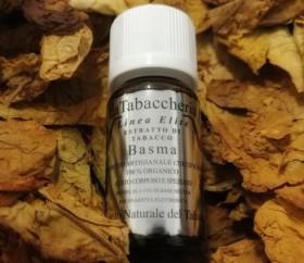 La Tabaccheria Estratti di Tabacco Elite - BASMA aroma 10ml