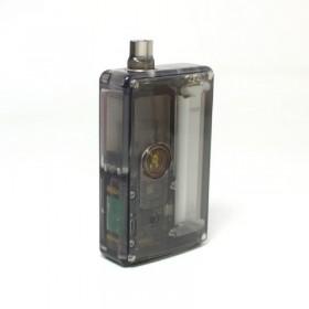 SXK - BILLET BOX V4 70W con porta USB - Nero Fumè