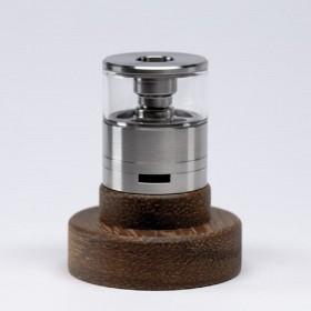 KHW MODS - DVARW MTL FL RTA 24mm 3,5ml