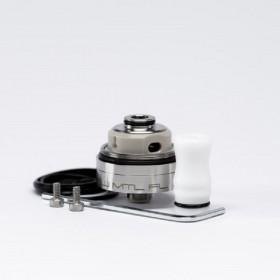 KHW MODS - Dvarw mtl fl rta 22mm ONLY DECK