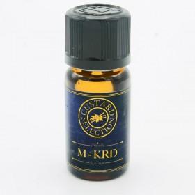 Vapehouse - Custard Selection - M-KRD aroma 12ml