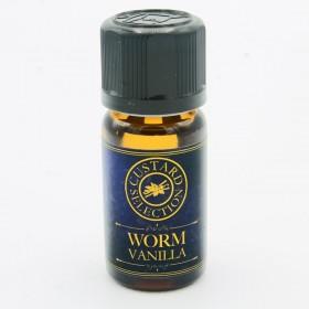 Vapehouse - Custard Selection - WORM VANILLA aroma 12ml