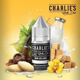 Charlie's Chalk Dust - KING BELLMAN - aroma 30ml