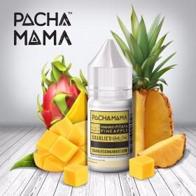 Charlie's Chalk Dust - Pacha Mama - MANGO PITAYA PINEAPPLE - aroma 30ml