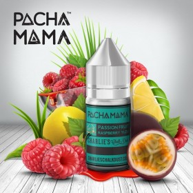 Charlie's Chalk Dust - Pachamama - PASSION FRUIT RASPBERRY YUZU - aroma 30ml