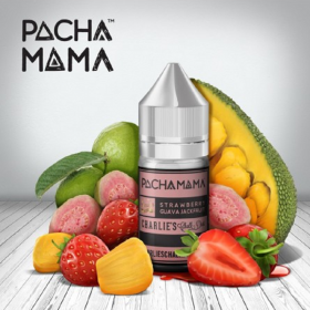 Charlie's Chalk Dust - Pachamama - STRAWBERRY GUAVA JACKFRUIT - aroma 30ml