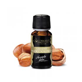 - Goldwave - NOCCIOLINO aroma 10ml