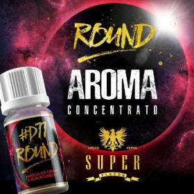 - Danielino 77 / Super Flavor - ROUND D77 aroma 10ml
