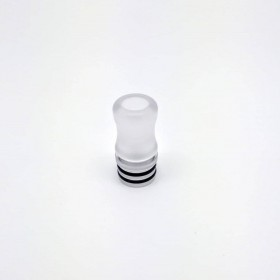 KHW MODS - Drip tip SKIRTY BABE PC