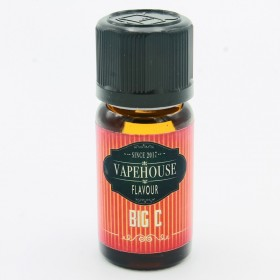 Vapehouse - Flavour Line - BIG C aroma 12ml