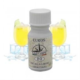EasyVape - N.20 EUROS - aroma 10ml