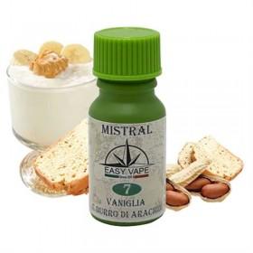 EasyVape - N.7 MISTRAL - aroma 10ml