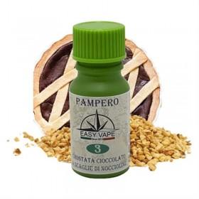 EasyVape - N.3 PAMPERO - aroma 10ml