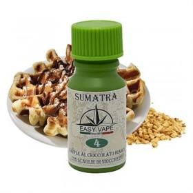 EasyVape - N.4 SUMATRA - aroma 10ml