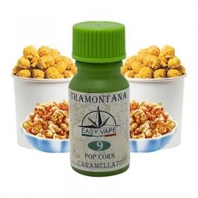 EasyVape - N.9 TRAMONTANA - aroma 10ml