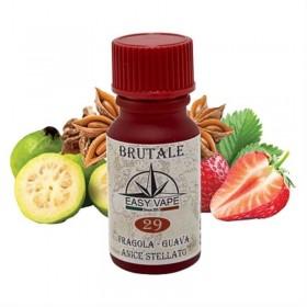 EasyVape - N.29 BRUTALE - aroma 10ml