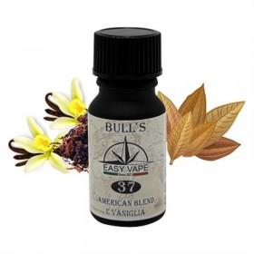 EasyVape - N.37 BULL'S - aroma 10ml