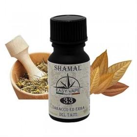 EasyVape - N.33 SHAMAL - aroma 10ml