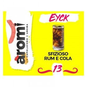 EasyVape - Aromì - N.13 EYCK - aroma 10ml