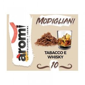 EasyVape - Aromì - N.10 MODIGLIANI - aroma 10ml