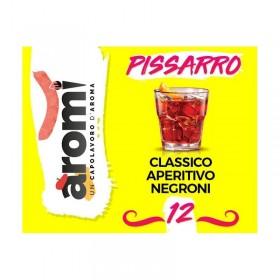 EasyVape - Aromì - N.12 PISSARRO - aroma 10ml