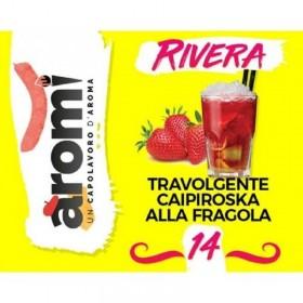 EasyVape - Aromì - N.14 RIVERA - aroma 10ml