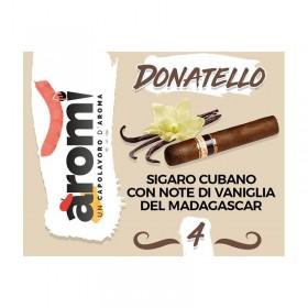 EasyVape - Aromì - N.4 DONATELLO- aroma 10ml