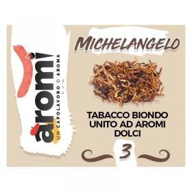EasyVape - Aromì - N.3 MICHELANGELO - aroma 10ml