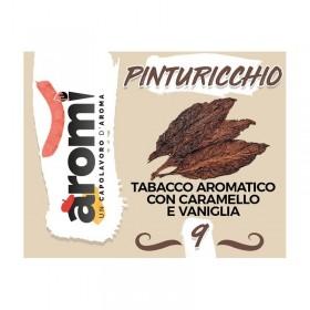 EasyVape - Aromì - N.9 PINTURICCHIO - aroma 10ml