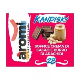 EasyVape - Aromì - N.28 KANDISKY - aroma 10ml