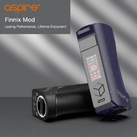 Aspire - FINIXX BOX 80W