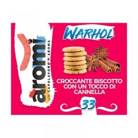 EasyVape - Aromì - N.33 WARHOL - aroma 10ml