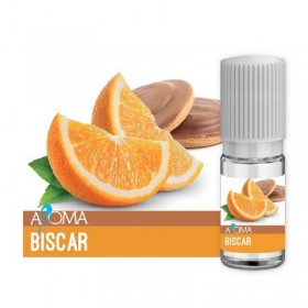 Lop - Biscar aroma 10ml