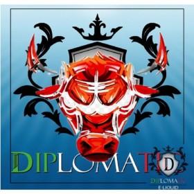 Diplomatic / TOB Soc. Coop. - BULL RAGE aroma 10ml