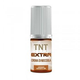 TNT Vape - Extra - CREMA DI NOCCIOLA aroma 10ml