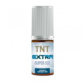 TNT Vape - Extra - SUPER ICE aroma 10ml