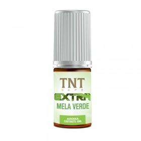 TNT Vape - Extra - MELA VERDE aroma 10ml