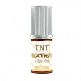 TNT Vape - Extra - VIRGINIA aroma 10ml