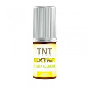 TNT Vape - Extra - TORTA AL LIMONE aroma 10ml