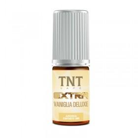 TNT Vape - Extra - VANILLA DELUXE aroma 10ml