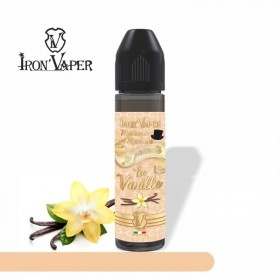 SHOT SERIES - Iron Vaper - LA VANILLE - aroma 20ml