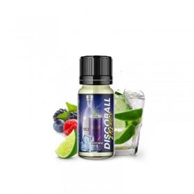 Suprem-e S-Flavor - DISCOBALL ENERGY aroma 10ml