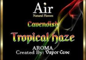Vapor Cave - CAVENDISH TROPICAL HAZE aroma 11ml
