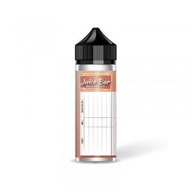 BOCCETTA CHUBBY GRADUATA IN PET 120ml - Xtra Juice Bar