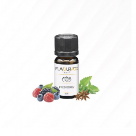 Flavourage - FRED BERRY Aroma 10ml