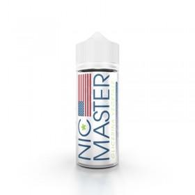 Master - 100ml in bottiglia da 120ml GLICERINA VEGETALE