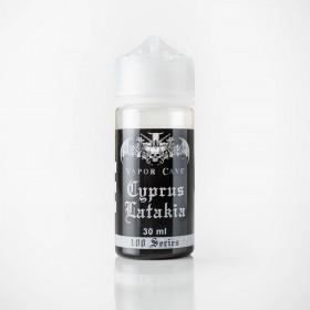Vapor Cave - 100 Series - CYPRUS LATAKIA aroma 30ml