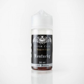 Vapor Cave - 100 Series - KENTUCKY aroma 30ml