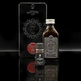 - The Vaping Gentlemen Club - The Legends 2020 - TURKISH SUGAR aroma 11ml