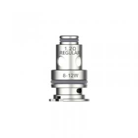 Vaporesso - Swag PX80 Pod Kit 80w GTX REGULAR coil 1.2ohm - 5 PEZZI